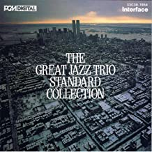 the great jazz trio standard collection