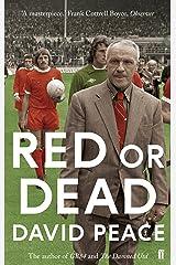 Red or Dead (English Edition) Versión Kindle
