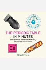 Periodic Table in Minutes Kindle Edition