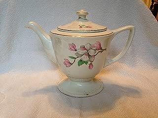 vintage homer laughlin china