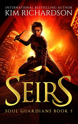 Seirs (Soul Guardians Book 5) (English Edition)