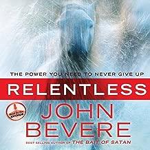 relentless john bevere