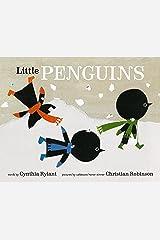 Little Penguins Kindle Edition