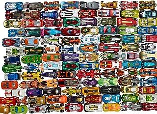 مجموعة السيارات الأساسية من هوت ويلز