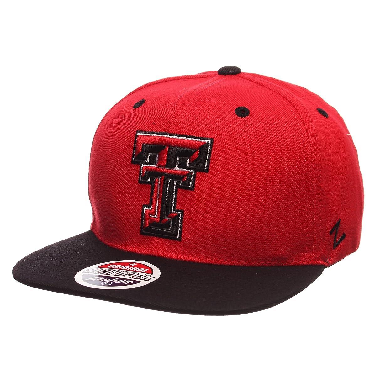 Zephyr NCAA Mens Z11 Snapback Hat