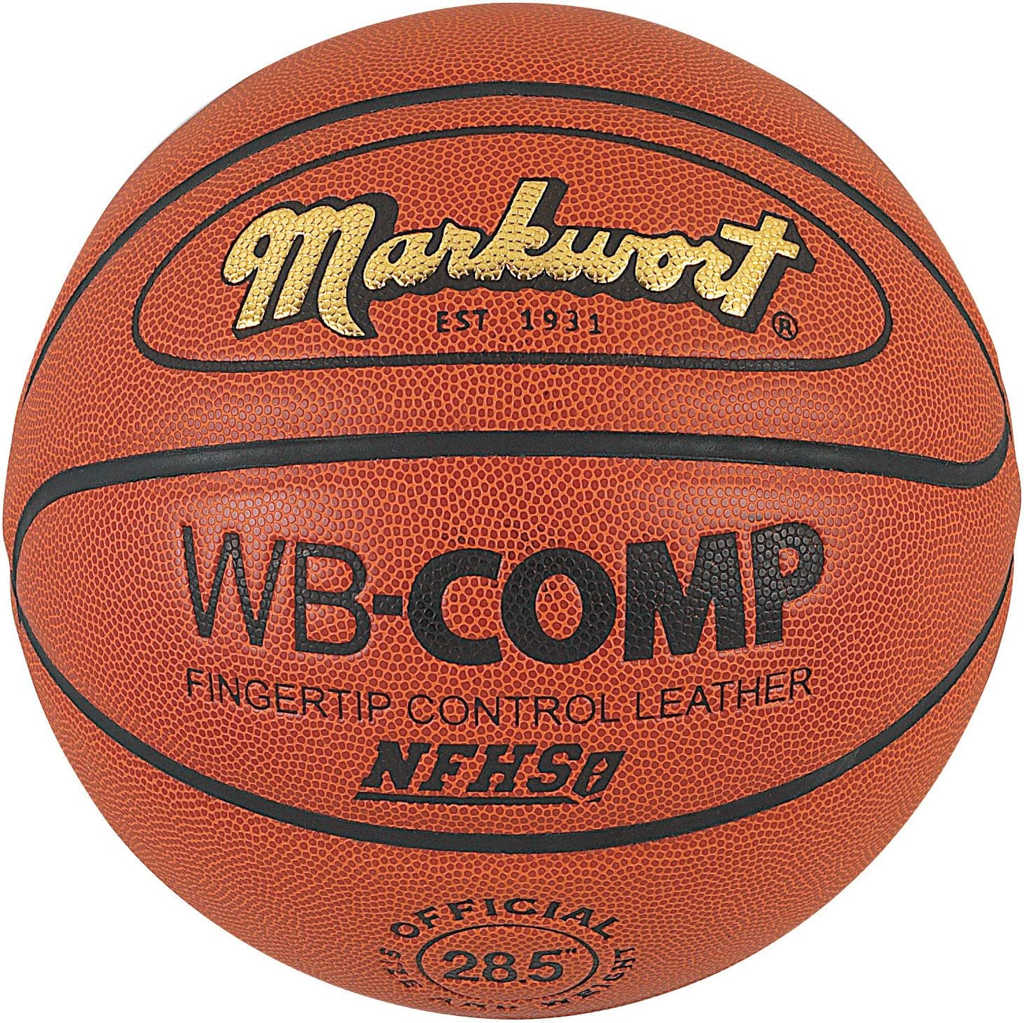 Markwort All items in the store NFHS Composite Women's Max 81% OFF 6 Basketball Size