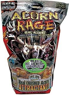 5LB Buckcomm Acorn Rage