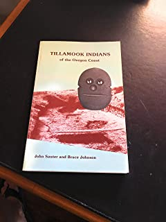 Tillamook Indians of the Oregon Coast