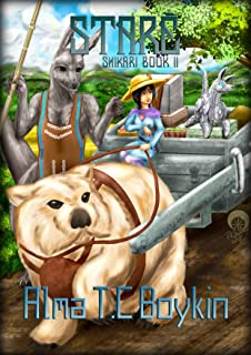 Staré: Shikari Book Two