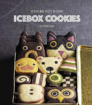 Icebox Cookies: 35 Fun and Tasty Designs