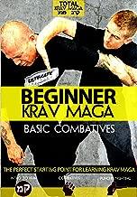 Beginner Krav Maga: Basic Combatives