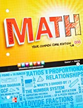 Best math connects grade 6 course 1 Reviews