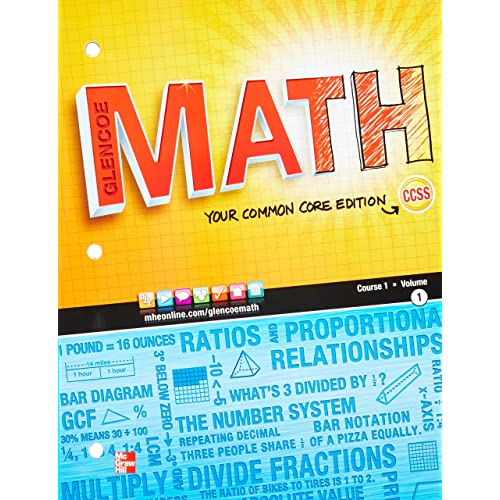 Students Math Book 6th Grade: Amazon com