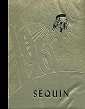 (Reprint) 1961 Yearbook: Newington High School, Newington, Connecticut