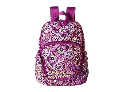 Vera Bradley Hadley Backpack (Dream Tapestry) Backpack Bags
