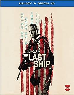 Last Ship, The: S3 (BD)