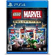 Lego Marvel Collection -... Lego Marvel Collection - PlayStation 4