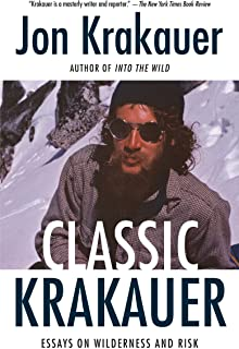 Classic Krakauer: Mark Foo's Last Ride, After the Fall, and Other Essays