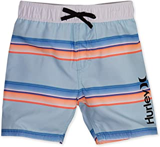 Hurley Boys` Pull on Board Shorts