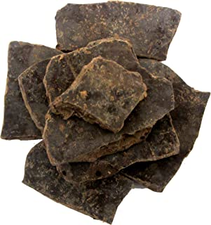 Wilderness Poets Organic Cacao Paste- Made from Stone Ground, Raw 100% Cacao Beans (10 Pound)---Seasonal Item, Call Wilder...