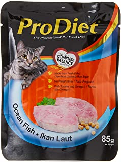 ProDiet Ocean Fish, 85 g