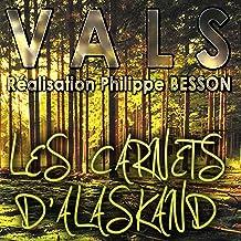 Les carnets d'Alaskand 8