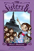 Petal's Problems (The Sisters Eight Book 6)