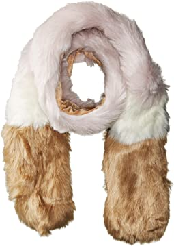 Hat Attack - Faux Fur Scarf