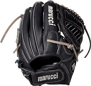 Marucci FP225 系列 12 英寸快投垒球手套:MFGFP12S-BK/GY