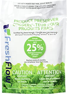 Best freshflow refrigerator deodorizer Reviews