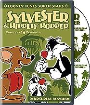 LT Super Stars:Sylvester &Hippety Hopper