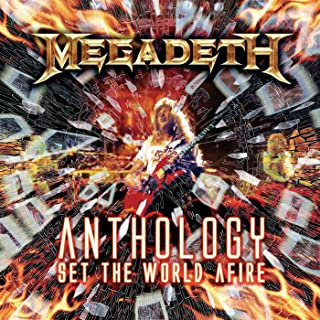 Anthology: Set The World Afire