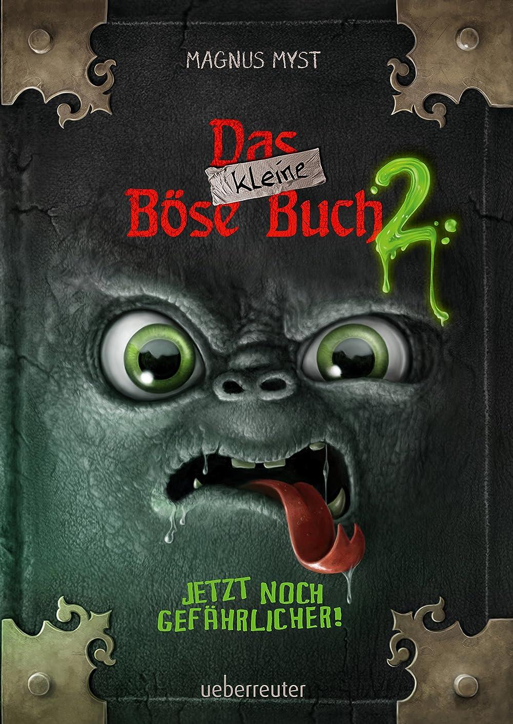 カーフ遊具ドレスDas kleine B?se Buch 2: Jetzt noch gef?hrlicher! (German Edition)