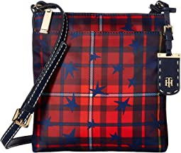 Tommy Hilfiger - Julia North/South Crossbody