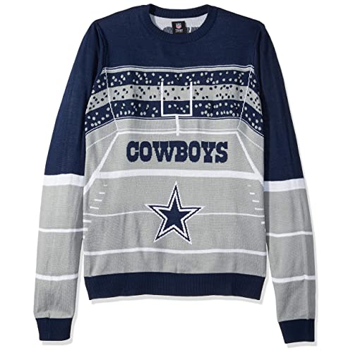 official photos 00238 c0d0e Dallas Cowboys Crew Sweatshirts: Amazon.com