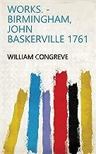 Best baskerville birmingham Reviews