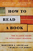 How to Read a Book (A Touchstone Book) PDF