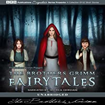 The Brothers Grimm Fairy Tales