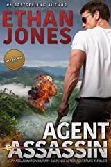 Agent Assassin - A Max Thorne Spy Thriller: An Assassination Military Suspense Action Adventure Thriller - Book 3 Kindle Edition