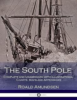 roald south pole