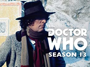 Classic Doctor Who, Season 13