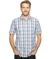 Ecoths - Carrington Short Sleeve Shirt