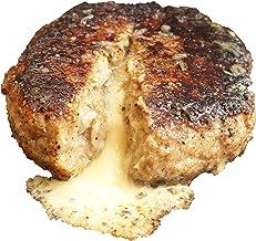 bonbori ( ぼんぼり ) 究極のひき肉で作る チーズinハンバーグ ( 200g × 8個 /牛肉100% ) 無添加 / 冷凍 / レトルト / ギフト