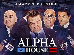 Alpha House Season 2 (4K UHD)