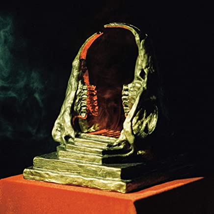 Infest The Rats Nest (Vinyl)