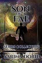 Son of a Fae Series Collection: Errol of the Silver Court Royal Guard (Womby's School for Wayward Witches Series Bundle Bo...