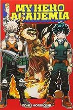 Download Book My Hero Academia, Vol. 13 (13) PDF