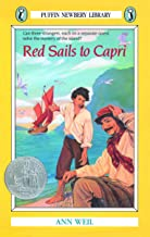 Red Sails to Capri (Puffin Newberry Library)