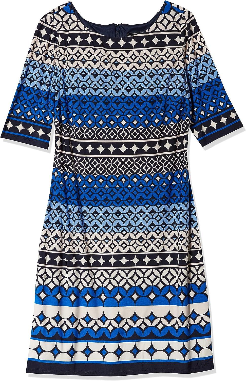 Jessica Howard Women's Elbow Cheap mail Super sale order sales Shift Dress Sleeve