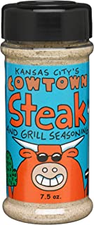 Cowtown Steak And Grill Seasoning, 7.5-Ounce Shaker Bottle